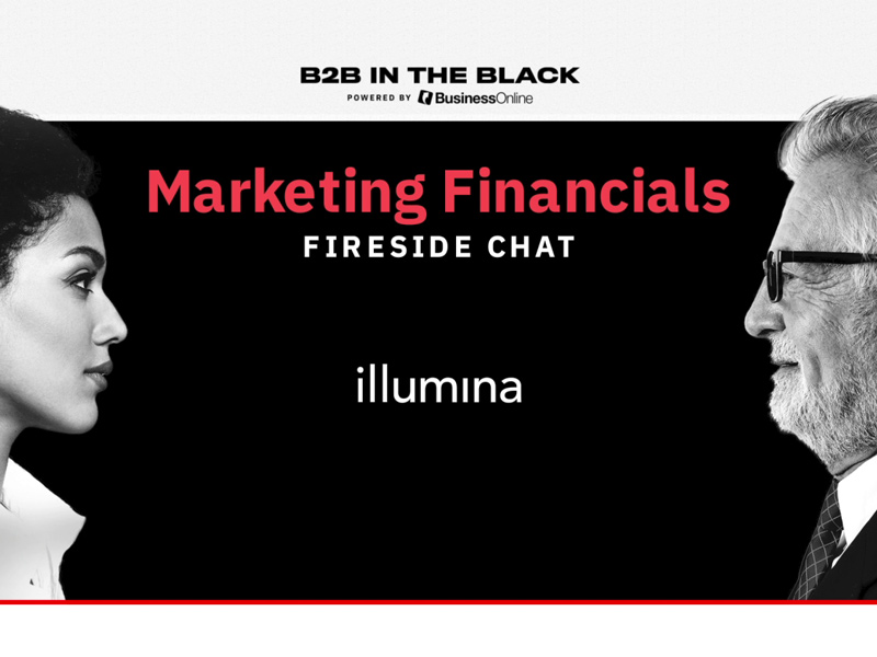 Fireside Chat: How E-Commerce and Finance Collaborate in the Digital Age