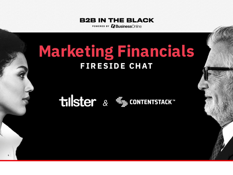 Fireside Chat: Making the CFO an Ally of the Sales Process