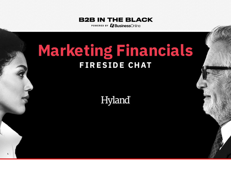 Fireside Chat: Walking the Tightrope between Profitability and Growth